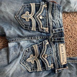 Rock Revival Jeans